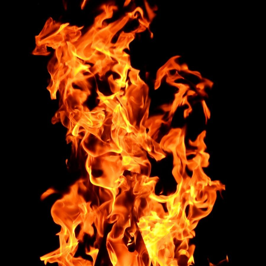 """""""Fire"""" Twirling Workshop (1:30-3:00pm, 14th January)"""