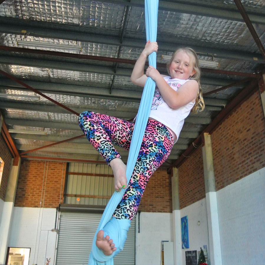 Hornsby Classes – Youth Circus