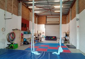 Circus classes near Hornsby, Sydney