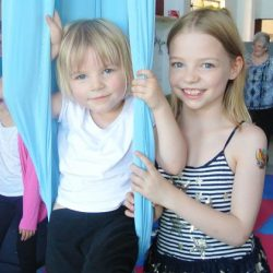 Siblings of all ages can enjoy circus birthday parties