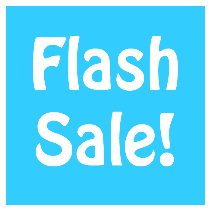 flash sale on kids circus classes